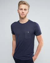 Ted Baker T-Shirt with Contrast Pocket