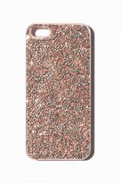 Dynamite Glitter IPhone 5 Case