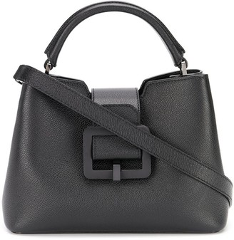 Bally Buckle Tote