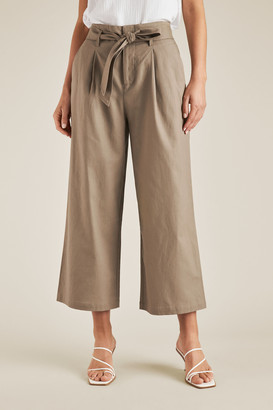 Seed Heritage Pleat Front Pant