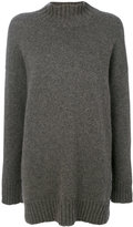 Pringle roll neck cosy jumper