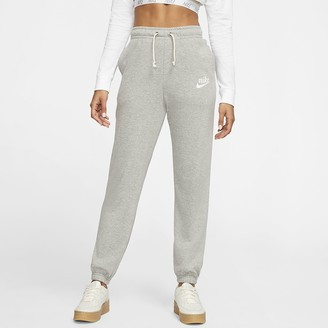 Nike Women's Pants Sportswear Gym Vintage