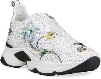 Rene Caovilla Women's Sneakers | Shop