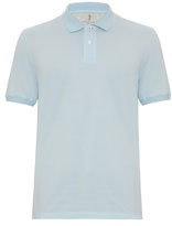 Brunello Cucinelli Short-sleeved Cotton Polo Shirt