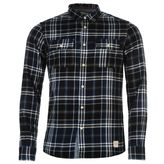 Soulcal Long Sleeve Flannel Shirt