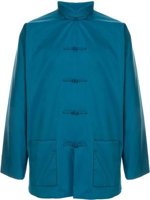 Shanghai Tang Active Tang jacket