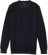 Vince Camuto Ribbed Pullover Sweater