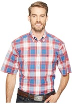 Ariat Mathis Shirt Men's Short Sleeve Button Up