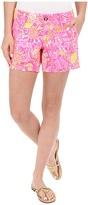 Lilly Pulitzer Callahan Shorts Women's Shorts