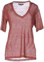 Isabel Marant T-shirts - Item 37953592