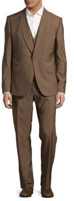 Dolce & Gabbana Timeless Shawl Collared Tuxedo