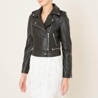 Oakwood Yoko Short Biker Jacket