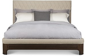 Caracole Moderne King Bed