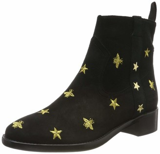 Melvin & Hamilton Women's Lizzy 5 Ankle Boots