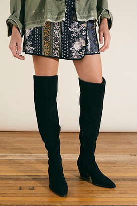 Matisse Charmer Over-The-Knee Boots