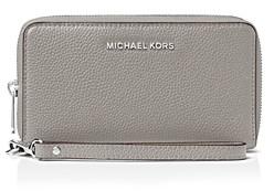 MICHAEL Michael Kors Multi-Function Flat Large Smartphone Wristlet