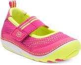 Stride Rite Soft Motion Gwyn Shoes, Baby Girls (0-4) & Toddler Girls (4.5-10.5)