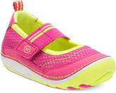 Stride Rite Soft Motion Gwyn Shoes, Baby Girls & Toddler Girls