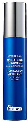 Dr. Brandt Skincare Mattifying Hydrator