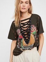 Trunk Ltd. Allman Brothers Tee by at Free People