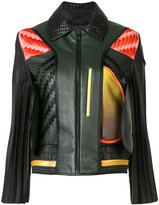 Martina Spetlova 'Inside Out' jacket