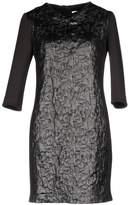 Ekle' Short dress