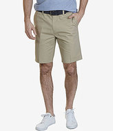 Nautica Slim-Fit Deck Anchor Flat-Front Shorts