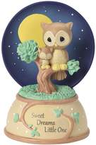 "Precious Moments Sweet Dreams Little One"" Musical Figurine"