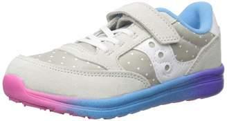 Saucony Girl's S-Baby Jazz LITE Sneakers