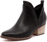I Love Billy Larni Black Leather