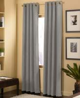 "CHF CLOSEOUT! Cameron Faux-Suede 50"" x 95"" Panel"