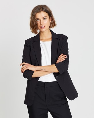 Privilege Tailored Cut Blazer