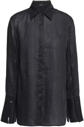 Joseph Mason Ramie Shirt