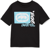 Ecko Unlimited Black Rhino Logo Tee - Boys