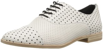 Dolce Vita Women's Polo Oxford Flat