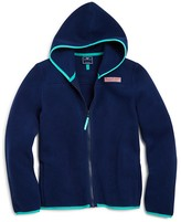 Vineyard Vines Boys' Zip Fleece Hoodie - Sizes S-XL