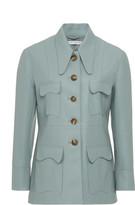 REJINA PYO Olivia Faux Leather Jacket