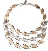 Lulu Frost Horizon Triple Necklace
