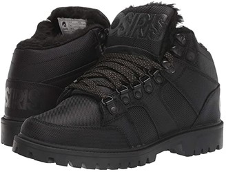Osiris Convoy Boot (Workwear/Black) Men's Boots