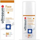 Ultrasun 30 SPF Tinted Face Cream (50ml)