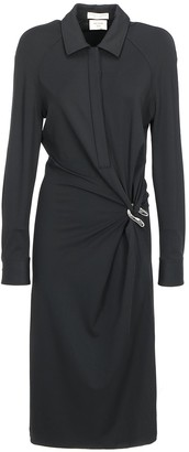 Bottega Veneta Draped Dress