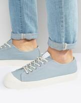 Vagabond Jeremy Canvas Sneakers