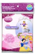 Neat Solutions Reusable Floor Topper, Disney Princess by