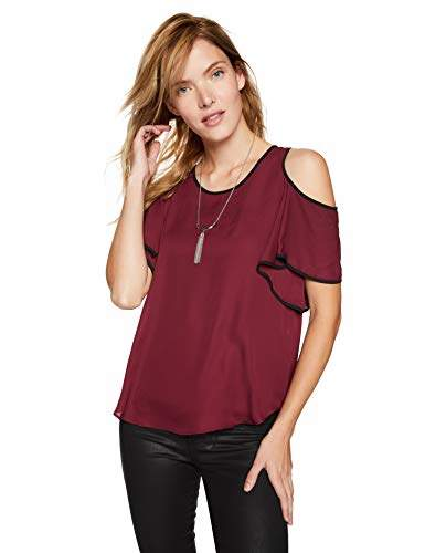 dee613a92f8 Teen Cold Shoulder Tops - ShopStyle