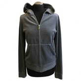 Juicy Couture Grey Cotton Knitwear for Women