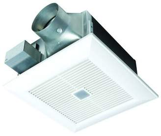 Panasonic WhisperFit® EZ Energy Star Bathroom Fan with SmartAction® Motion Sensor