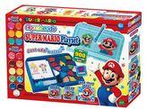 Aqua beads Super Mario Playset