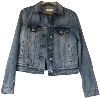 Closed Blue Denim - Jeans Jacket for Women