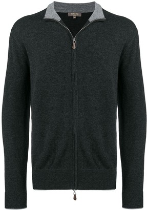 N.Peal The Knightsbridge cardigan