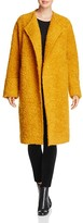 Elizabeth and James Palmoa Textured Coat
